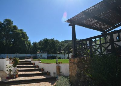 alojamiento rural casona del duende huelva 028